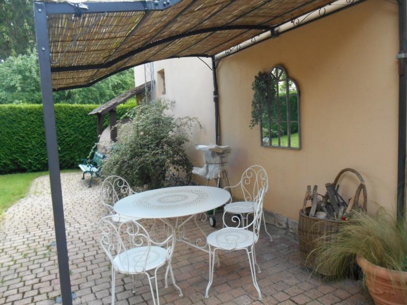 Venta  casa Gerberoy 230000€ - Fotografía 9