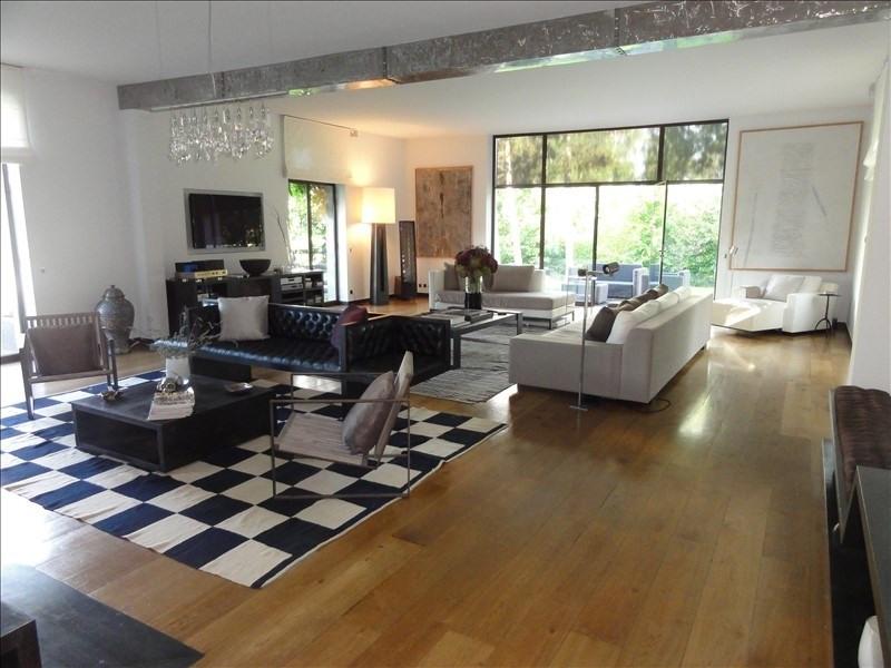 Deluxe sale house / villa Montfort l amaury 1575000€ - Picture 3