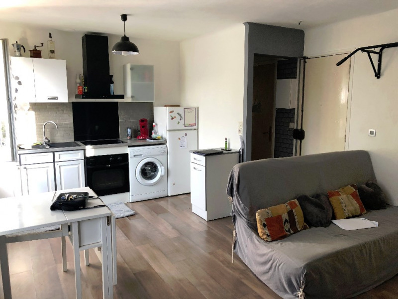 Vente appartement Valenton 125 000€ - Photo 4