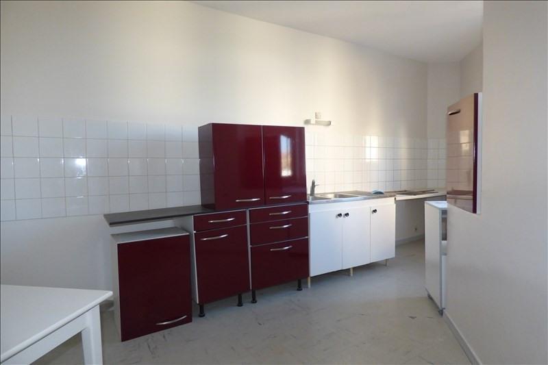 Vente appartement Romans sur isere 81000€ - Photo 2