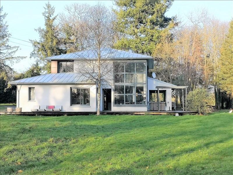 Sale house / villa Pont l abbe 469000€ - Picture 1