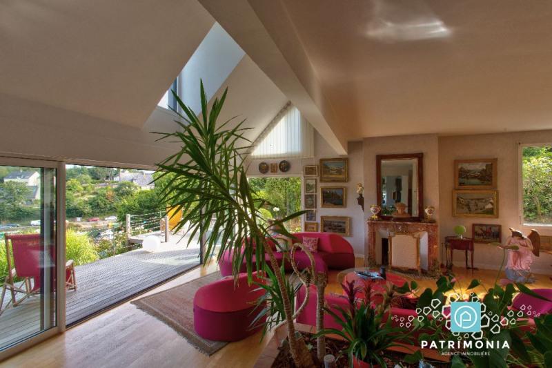 Deluxe sale house / villa Clohars carnoet 1456000€ - Picture 5