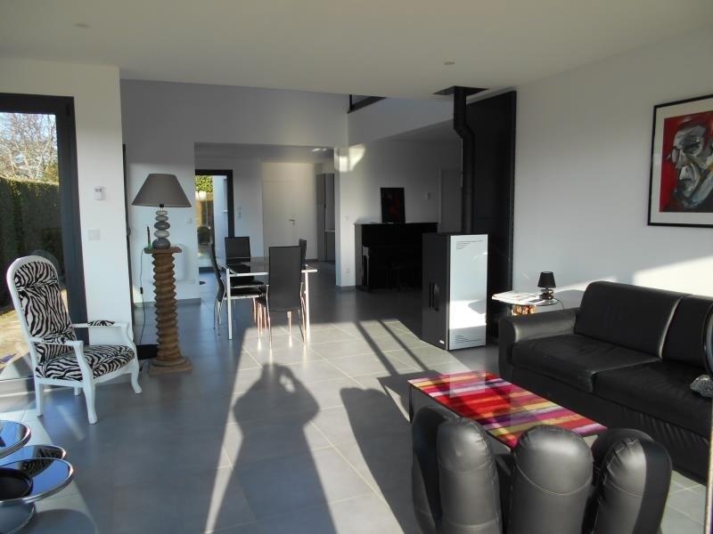 Deluxe sale house / villa Octeville sur mer 644000€ - Picture 2