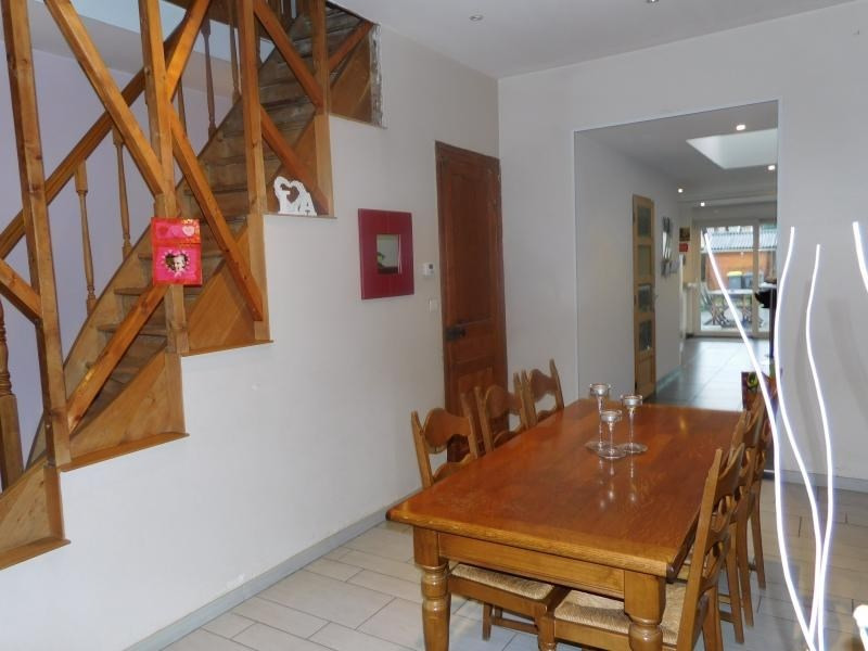 Vente maison / villa Anzin 126 000€ - Photo 2