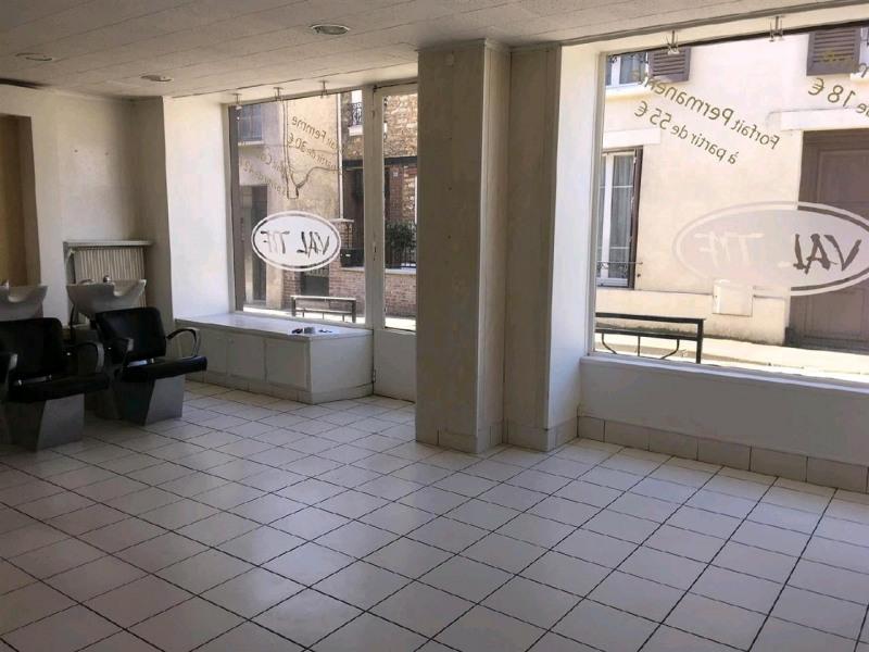 Sale building St leu la foret 267750€ - Picture 3