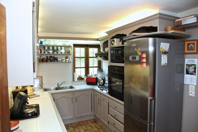 Sale house / villa Bernay 215250€ - Picture 3