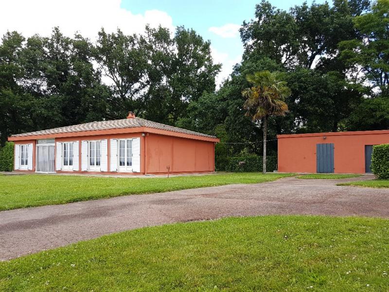 Vente maison / villa Riscle 181000€ - Photo 1