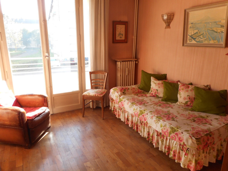 Vente appartement Lons le saunier 125000€ - Photo 1