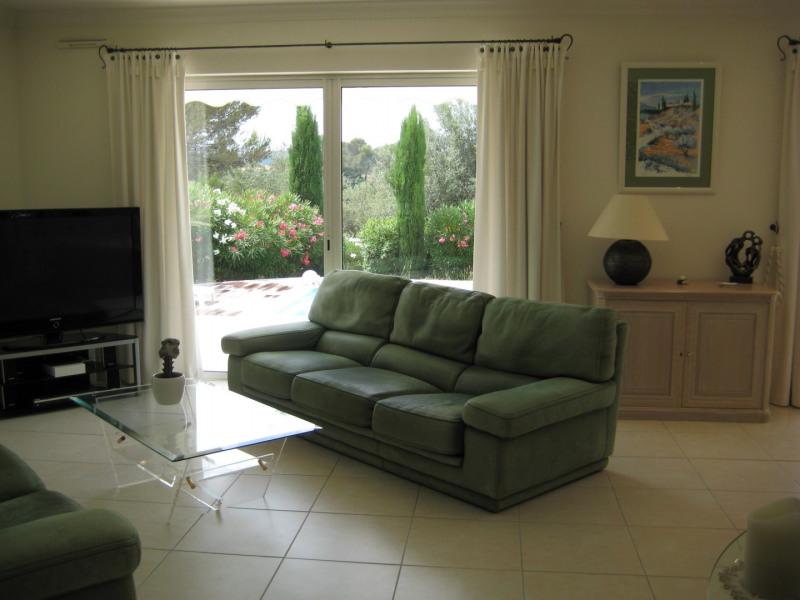 Престижная продажа дом Bagnols-en-forêt 620000€ - Фото 16