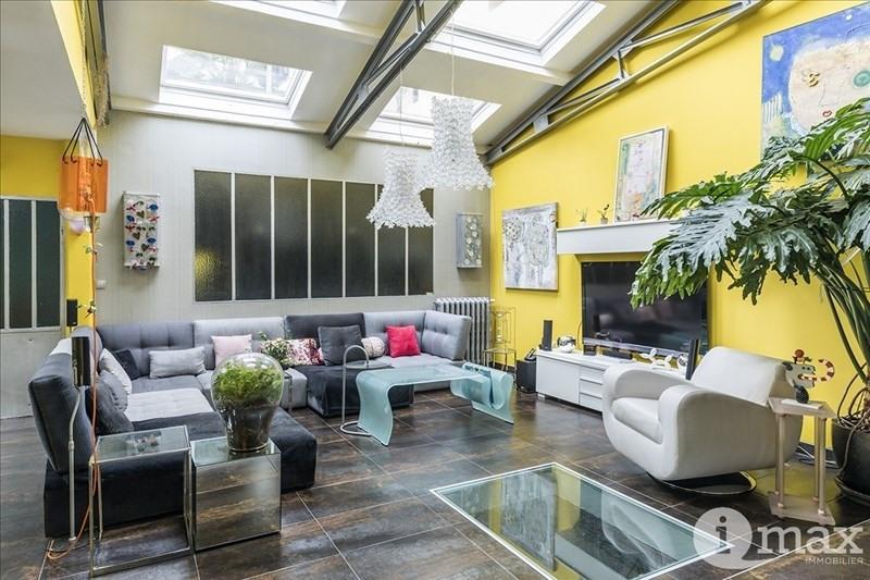 Deluxe sale house / villa Bois colombes 1395000€ - Picture 5