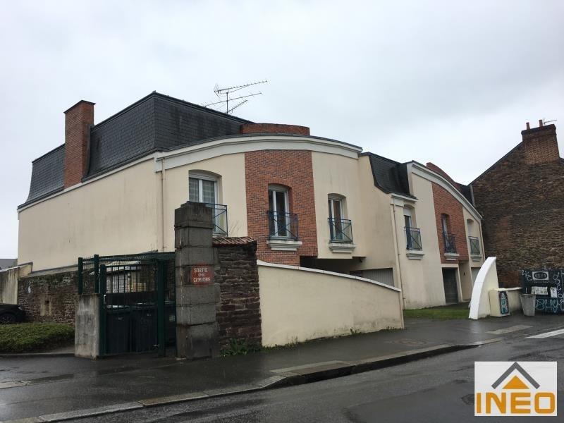 Location appartement Rennes 480€ CC - Photo 6