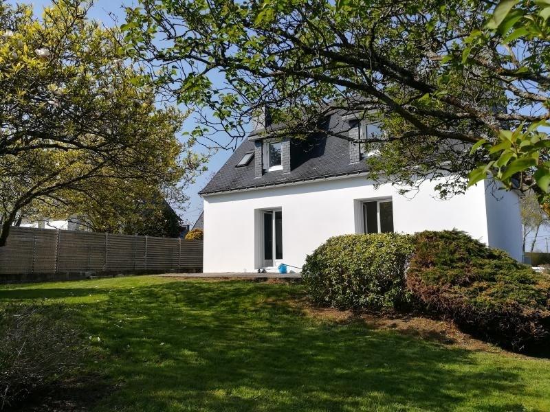 Sale house / villa Plouay 169350€ - Picture 5