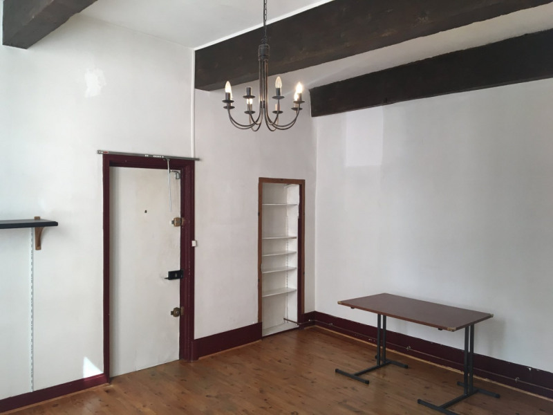 Sale apartment Grenoble 132000€ - Picture 2