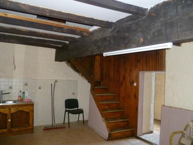 Vente maison / villa St laurent de chamousset 110000€ - Photo 3