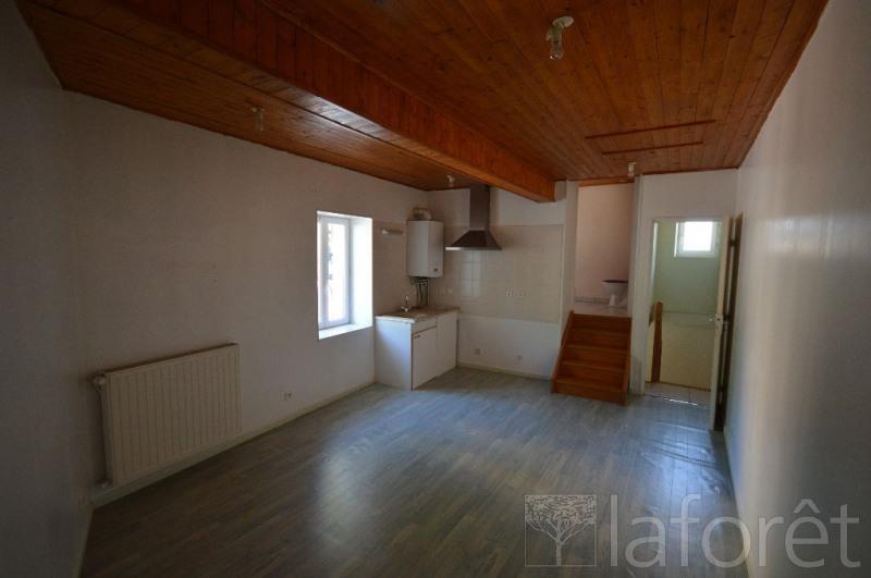 Vente maison / villa Quincie en beaujolais 49000€ - Photo 3