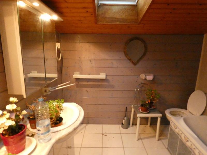 Vente maison / villa Sainte gemme 267750€ - Photo 8