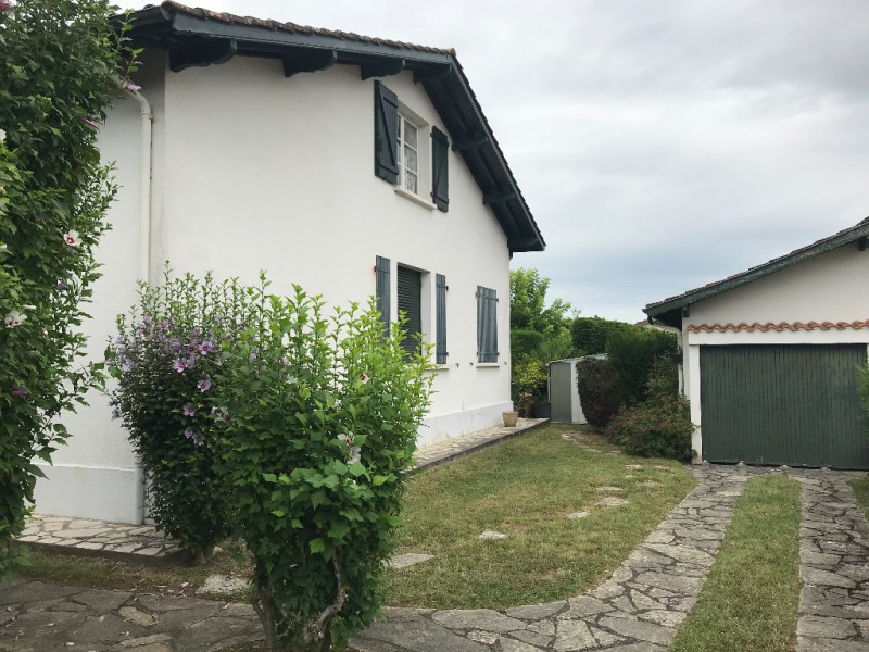Sale house / villa Aire sur l adour 136000€ - Picture 1