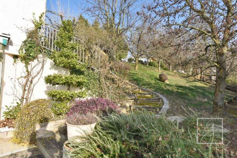 Vente maison / villa Jassans riottier 750000€ - Photo 3