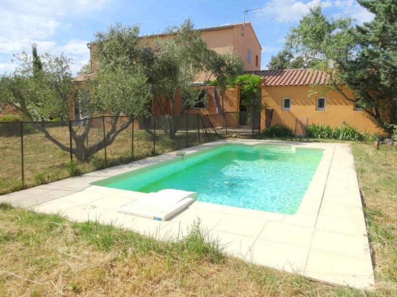 Rental house / villa Villeneuve-les-avignon 1940€ CC - Picture 2