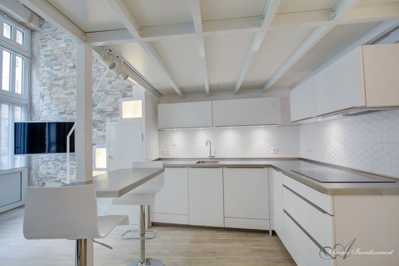 Vente appartement Lyon 6ème 299000€ - Photo 3