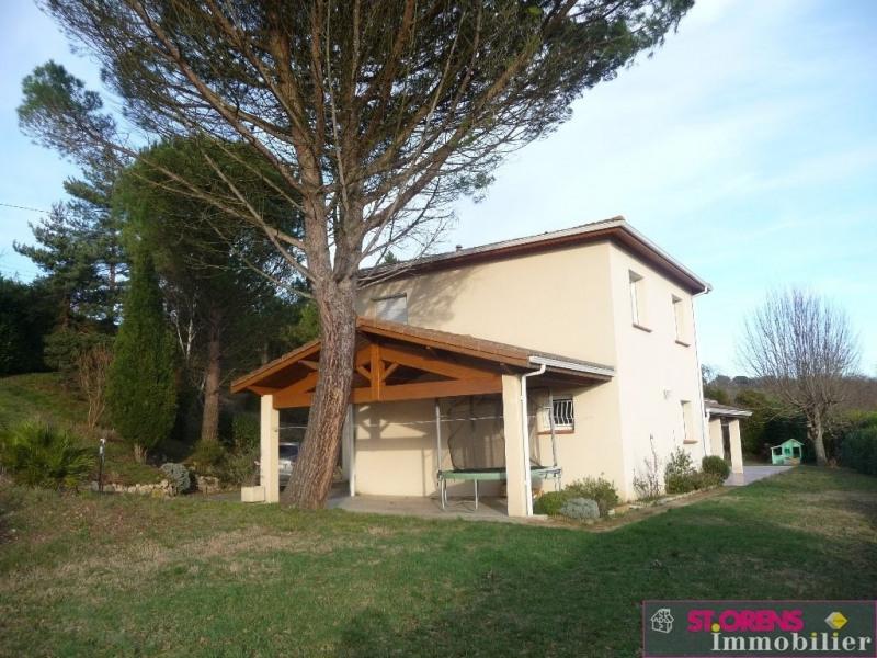 Deluxe sale house / villa Castanet 2 pas 509000€ - Picture 2