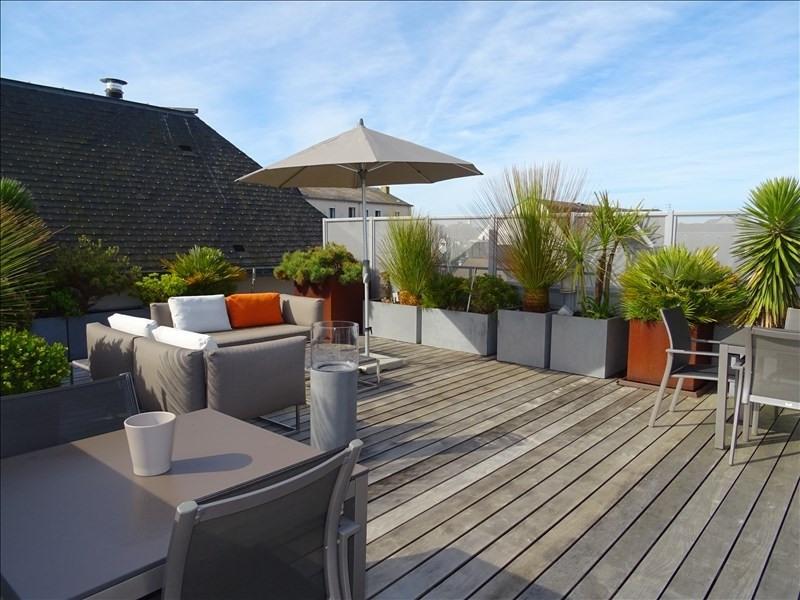 Vente de prestige appartement La baule 1100000€ - Photo 8