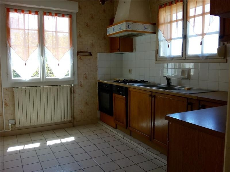 Sale house / villa St brieuc 169 550€ - Picture 3