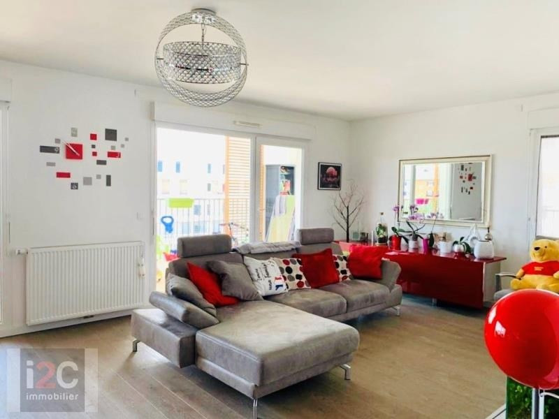 Vente appartement St genis pouilly 445000€ - Photo 3