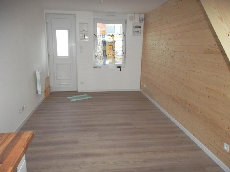 Location maison / villa Saint omer 471€ CC - Photo 2
