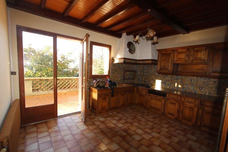 Vente maison / villa Romans-sur-isère 211000€ - Photo 4