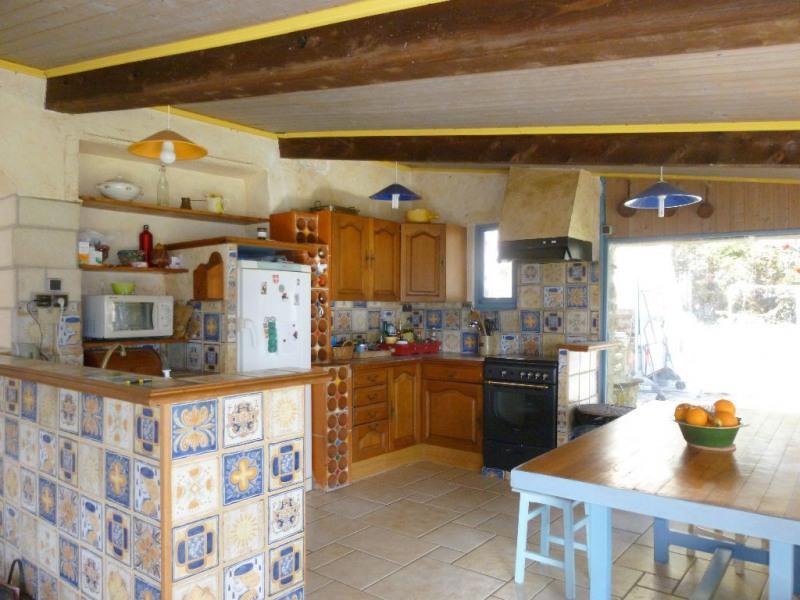 Deluxe sale house / villa Clarensac 896000€ - Picture 5