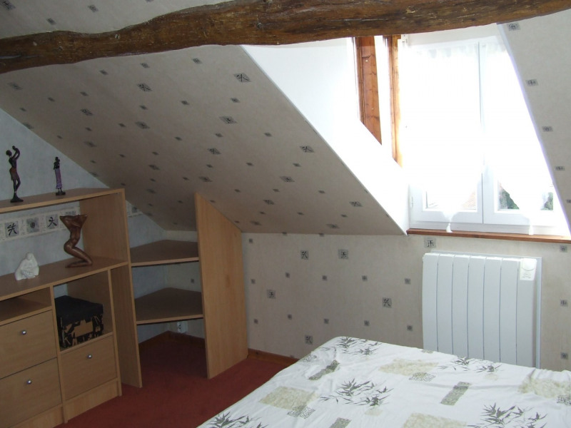 Vente maison / villa Amfreville la mivoie 89000€ - Photo 6