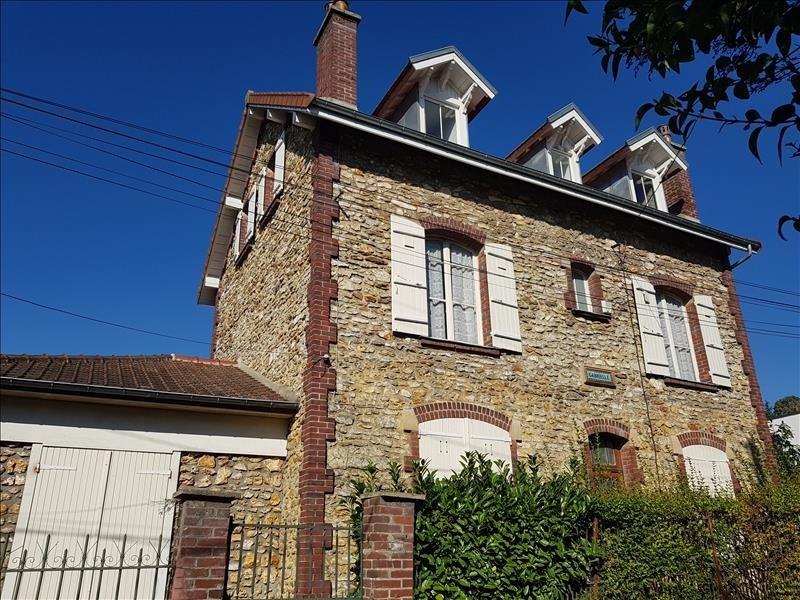 Sale house / villa St leu la foret 569000€ - Picture 1