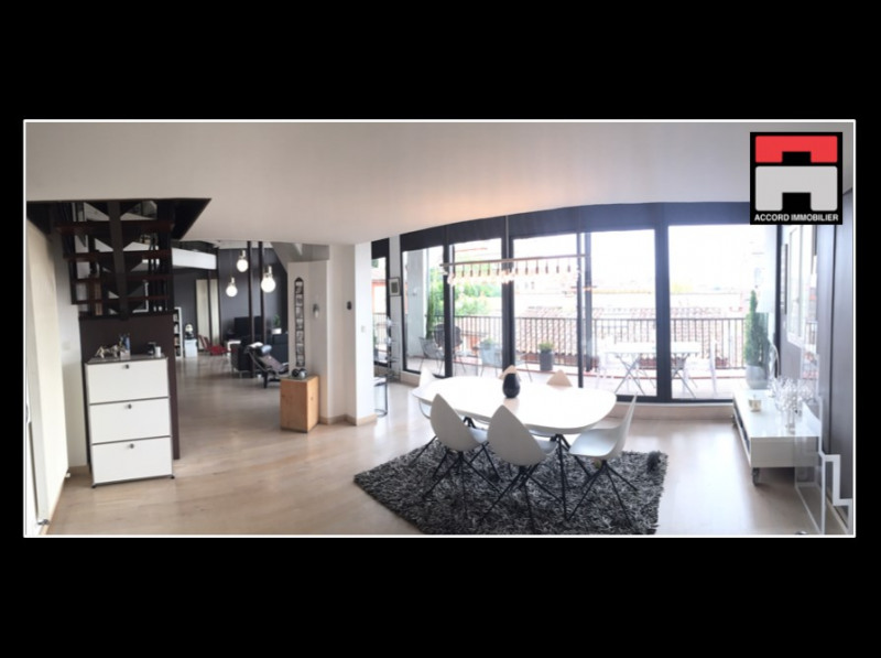 Sale apartment Toulouse 681 500€ - Picture 4