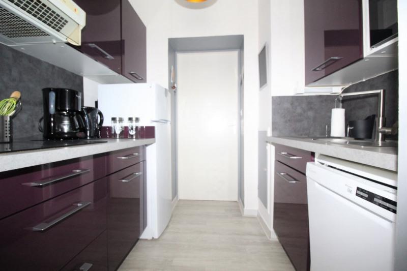Vente appartement Port vendres 124000€ - Photo 5