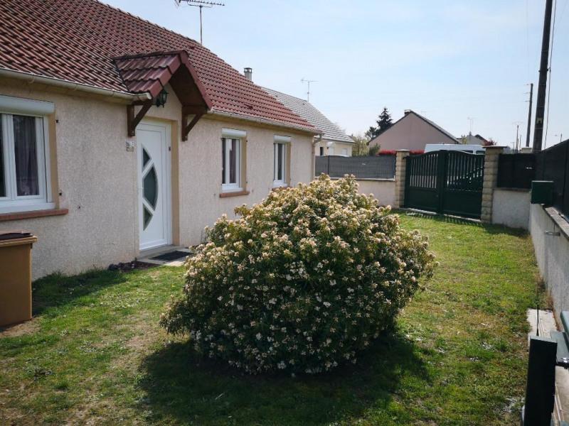 Vente maison / villa Cepoy 169600€ - Photo 1