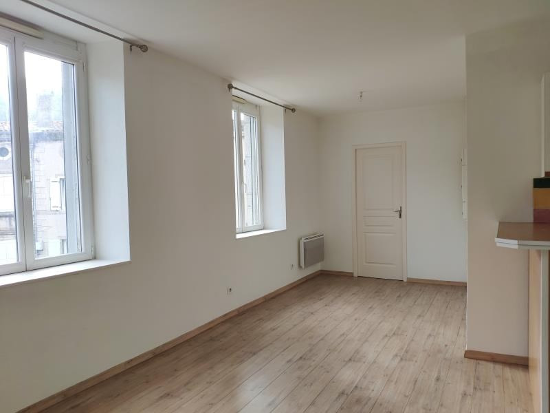Location appartement Mazamet 380€ CC - Photo 1