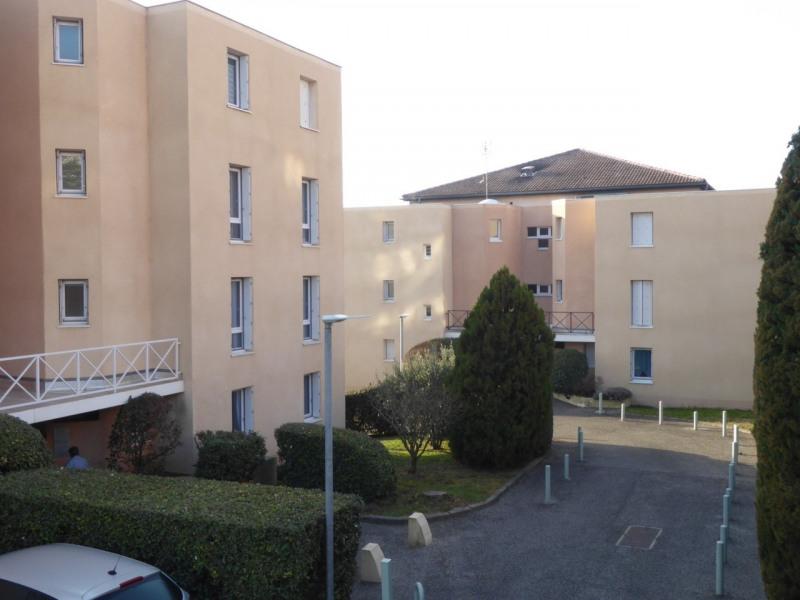 Location appartement Aubenas 500€ CC - Photo 10