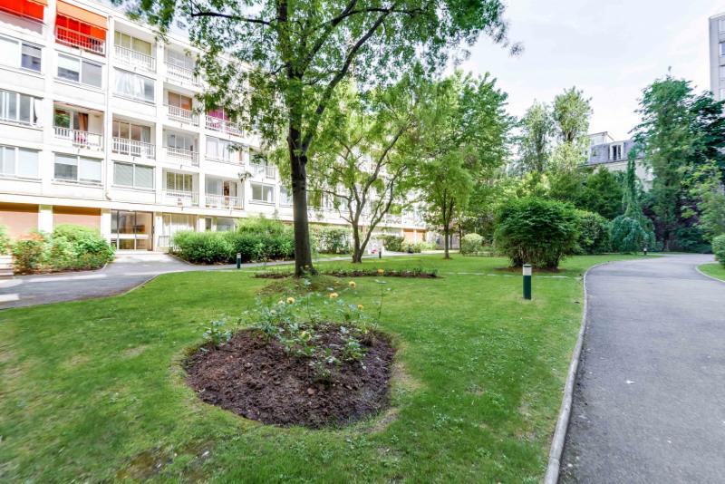 Vente de prestige appartement Paris 15ème 685000€ - Photo 1