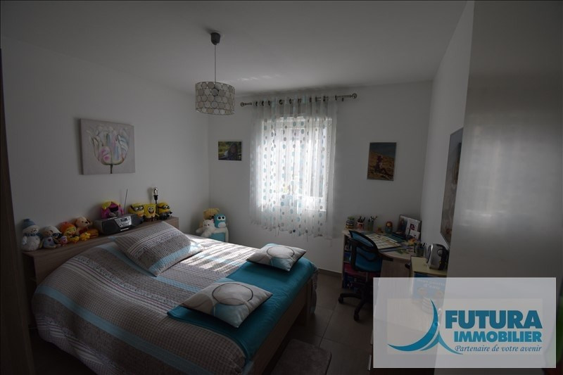 Sale house / villa Woippy 221500€ - Picture 5