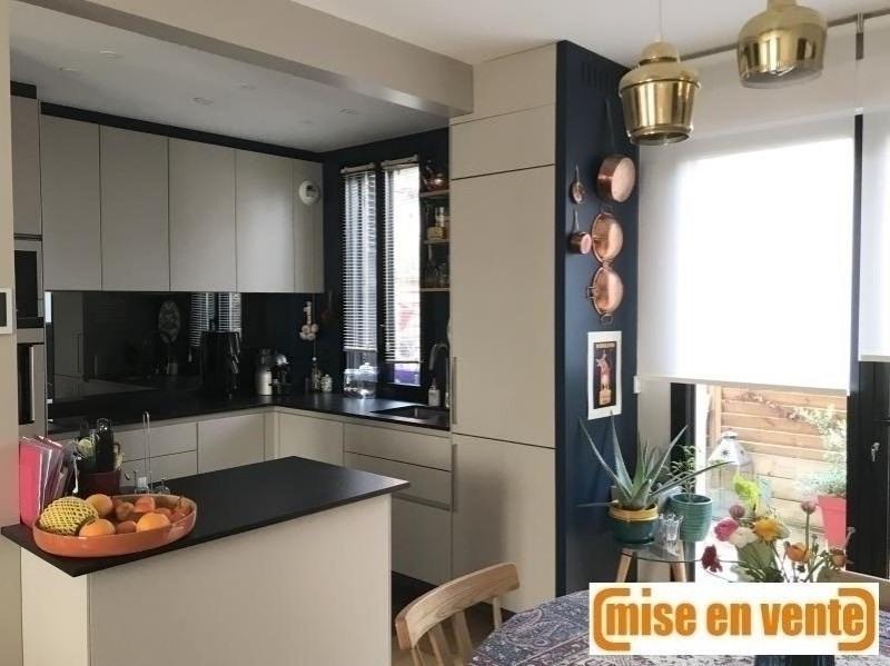 Revenda casa Le perreux sur marne 780000€ - Fotografia 2