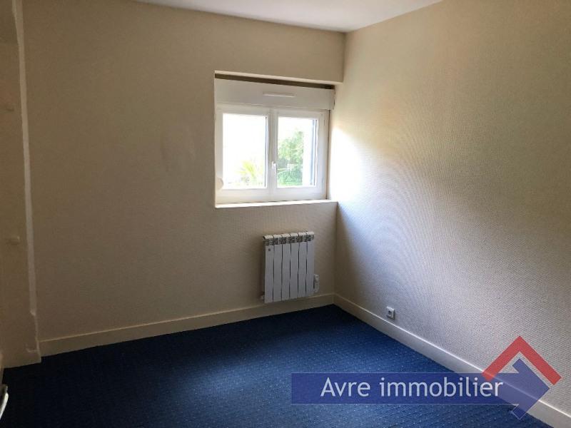 Rental apartment Verneuil d'avre et d'iton 400€ CC - Picture 4