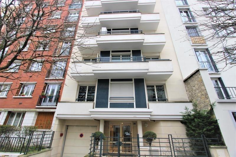 Sale apartment Vincennes 255000€ - Picture 1