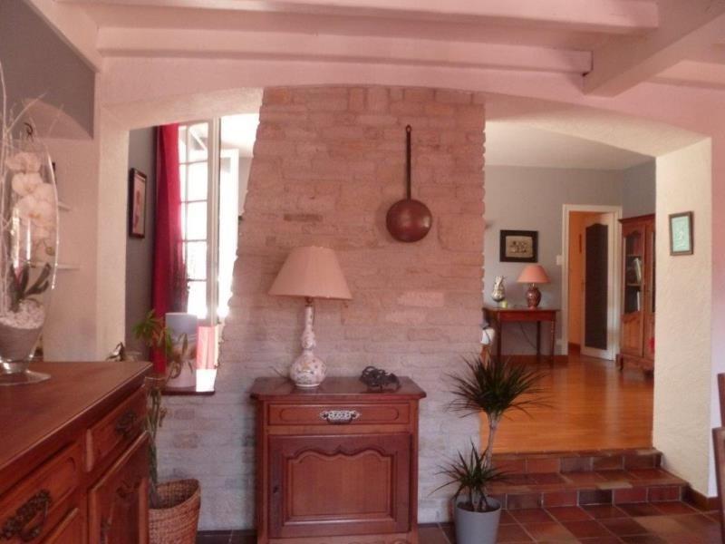 Vente maison / villa Le chateau d oleron 428400€ - Photo 6
