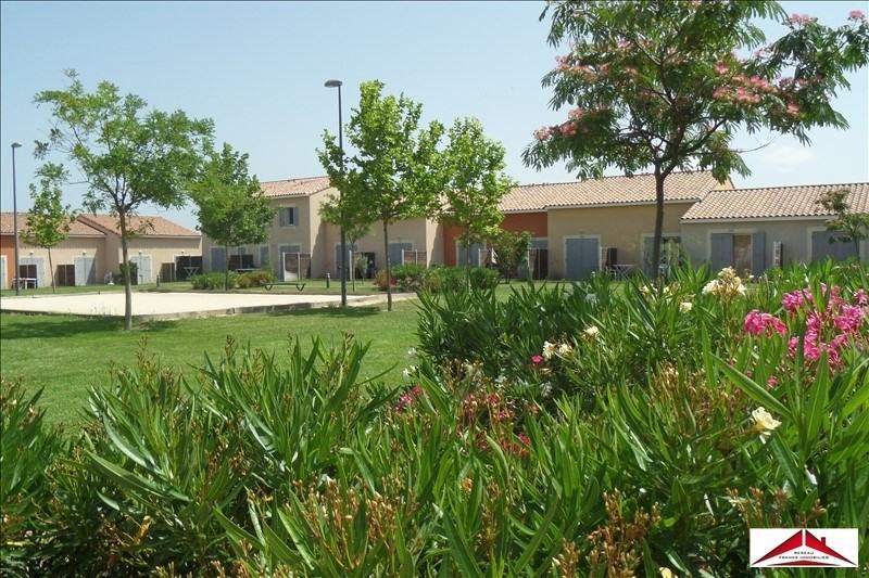 Vente maison / villa Montpellier 99000€ - Photo 1