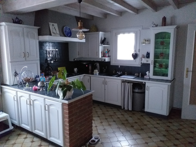 Vente maison / villa Prox fruges 169 000€ - Photo 5