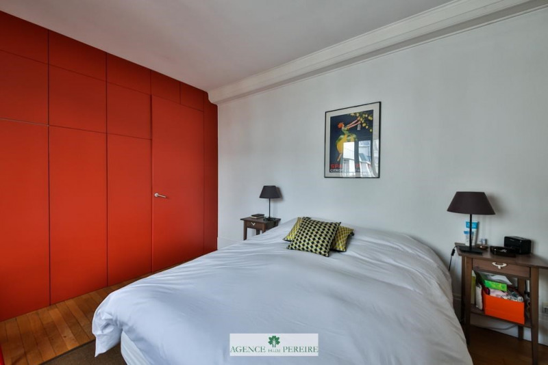 Vente appartement Paris 16ème 898 000€ - Photo 9