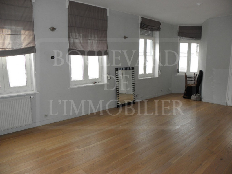 Location maison / villa Mouvaux 975€ CC - Photo 2