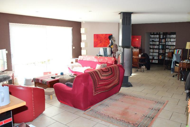 Vente maison / villa Lee 340000€ - Photo 2