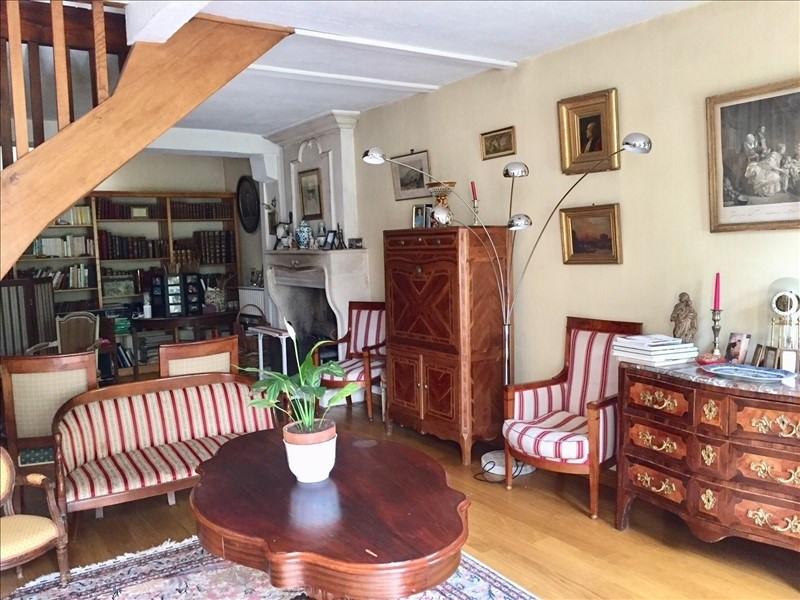 Vente de prestige maison / villa St cloud 1290000€ - Photo 2